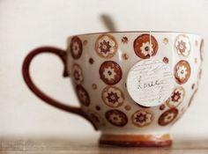 Tea Tag Tutorial