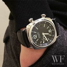#pam184 for when you want your Panerai a little smaller