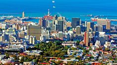 If you were thinking of visiting a land of adventure but didn't really know where to go we have a proposal for you. South Africa can be the place wher