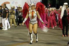 Confira quem são as principais musas do Carnaval 2016
