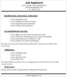 Free Resume Samples Download Sample Resumes Resume
