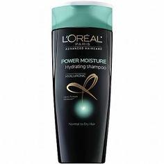 L'Oreal Paris Hair Expert Power Moisture Hydrating Shampoo - 12.6 fl oz