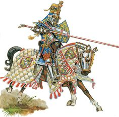 Medieval Knight, Medieval Armor, Medieval Fantasy, King Of Swords, Classical Antiquity, 17th Century Art, Renaissance Era, Knight Armor, Warhammer Fantasy