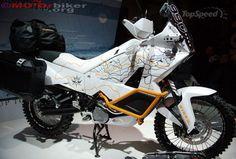 KTM 990 Adventure #KTM