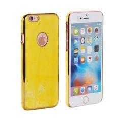 PhoneStar Premium Marmor Design Hardcase Handyhülle Schutzhülle Case Backcover für Apple iPhone 6, iPhone 6s in gelb für 12,95 € #yellow #sonnenblume #sonne #sommer #iPhone #iP6 #sytleoftheday #starlight #shinebrightlikeadiamond #phonestar #beaphonestar