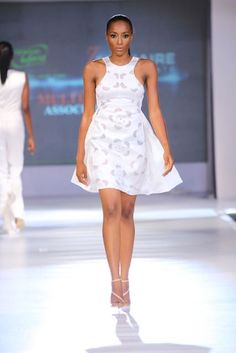 GTBank Lagos Fashion & Design Week 2013 Tsemaye Binitie - BellaNaija - October2013
