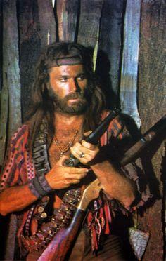 #Keoma (1976)  #Franco_Nero