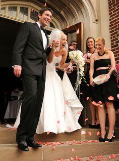 Favorite wedding photos