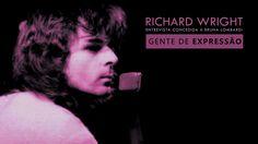 Richard Wright, entrevista concedida à Bruna Lombardi