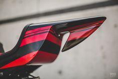 Moksha: A BMW R nineT from Sinroja and TW Steel