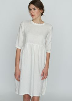 I Just LoVe This Bamboo by White Pilgrim Dress