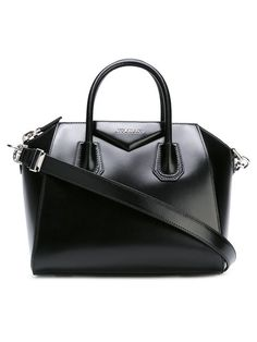 Shop Givenchy medium 'Antigona' tote in Mantovani from the world's best independent boutiques at farfetch.com. Shop 300 boutiques at one address.