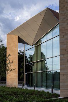 Galería de Walsh College / Valerio Dewalt Train Associates - 25