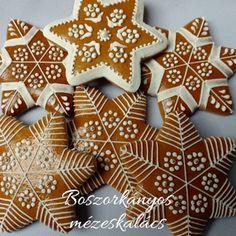 Cookie Jars, Gingerbread Cookies, Food, Gingerbread Cupcakes, Essen, Meals, Yemek, Eten