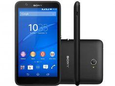 Smartphone Sony Xperia E4 Dual Dual Chip 3G com as melhores condições você encontra no site do Magazine Luiza. Confira!