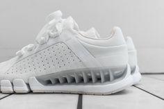 quality design 90144 7198f adidas by Stella McCartney WMNS ClimaCool Revolution - White