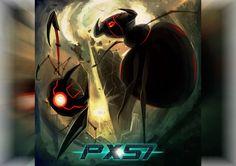 PX57, el juego creado por crowdsourcing ya se puede descargar ¡Gratis! - http://webadictos.com/2015/04/09/px57-juego-tower-defense-descargar/?utm_source=PN&utm_medium=Pinterest&utm_campaign=PN%2Bposts