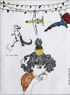 KACTUS - Artists: Atsuko ISHII
