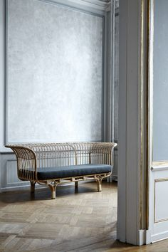 Belladonna sofa by Sika Design. Part of the ICONS Collection.