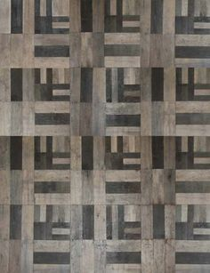 From classic salvaged and reclaimed antique French oak floors to modern engineered European contemporary floors. Tile Wallpaper, Brown Wallpaper, Timber Flooring, Parquet Flooring, Parquet Tiles, Floor Patterns, Tile Patterns, Wood Mosaic, French Oak