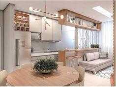 Modern home design Interior Design Living Room, Living Room Designs, Living Room Decor, Apartment Interior, Apartment Design, Condo Living, Deco Design, Small Apartments, Modern House Design