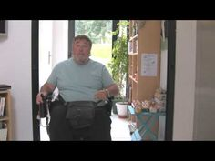 A tour of our wheelchair accessible apartments in France