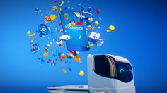 Intel New Year 2014 (Reveal part)