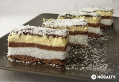 Tiramisu, Sweet Treats, Ethnic Recipes, Food, Desserts, Chocolate Candies, Pies, Kuchen, Dekoration