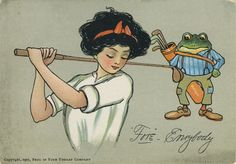 Frog in Your Throat? lozenge ads, 1905