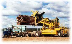 letourneau equipment - Bing Images