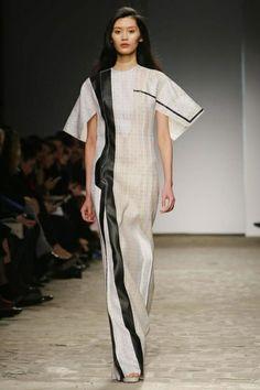 Vionnet Haute Couture Spring Summer 2014 Paris - NOWFASHION
