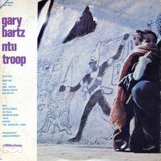 Gary Bartz NTU Troop - Harlem Bush Music - Taifa at Discogs