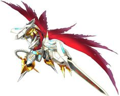 Digimon Royal Knights: Jesmon
