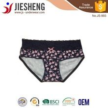 Sexy Lace Lady Panty Women Floral Print Underwear JS993 Accept OEM Best Seller follow this link http://shopingayo.space