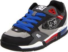 DC Men's Versaflex Nc Action Sports Shoe DC. $43.93