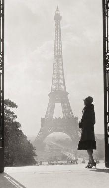 ~unknown photographer, paris, 1928~
