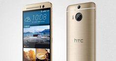 بالصور.. HTC تستعد لطرح هاتفها الجديد One E9s مزدوج الشريحة - http://www.watny1.com/355016.html