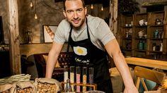David Pallàs   Cocineros - Canal Cocina