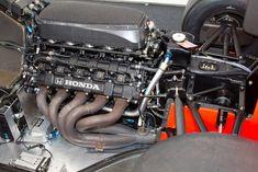 McLaren Honda - Chassis: - 2015 Goodwood Festival of Speed Model Cars Building, Alain Prost, Mclaren Mp4, Goodwood Festival Of Speed, Motor Engine, Ferrari F1, Vintage Race Car, Tamiya, Formula One