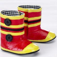Rainboot classics