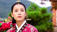 1_(5).jpg (743×417)숙의최씨 Dong Yi(Hangul:동이;hanja:同伊) is a 2010 South Korean historical television drama series, starringHan Hyo-joo,Ji Jin-hee,Lee So-yeonandBae Soo-bin.About the love story betweenKing SukjongandChoi Suk-bin, it aired onMBCfrom 22 March to 12 October 2010 on Mondays and Tuesdays at 21:55 for 60 episodes.cal television drama series, starringHan Hyo-joo,Ji Jin-hee,Lee So-yeonandBae Soo-bin.About the love story betweenKing SukjongandChoi Suk-bin, it aired…