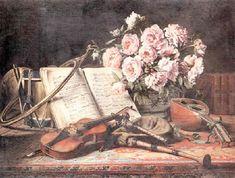 View past auction results for Charles Antoine JosephLoyeux on artnet