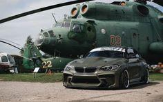 Лучший в мире BMW для дрифта
