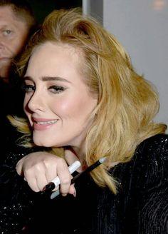 Adele in Germany