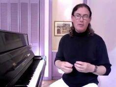 Strengthening your voice  https://www.youtube.com/watch?v=zTlikuzSf6c