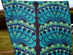 HEALS FABRIC/CURTAINS, PETRUS BY PETER HALL, 1967, RARE .... | eBay