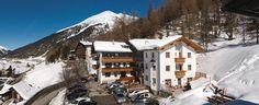 Das Skihotel Cornelia