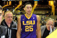 Kentucky Basketball vs LSU: Containing Ben Simmons #BenSimmons...: Kentucky Basketball vs LSU: Containing Ben Simmons… #BenSimmons