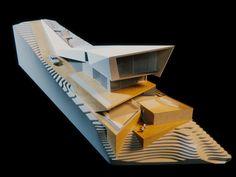 3D Model, Laureles Town Villa. Guadalajara.