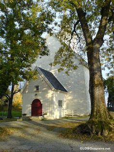 Royken, Buskerud, Norway - Andrew (Anthon) Severson's birthplace - Grandpa Stan's Grandpa